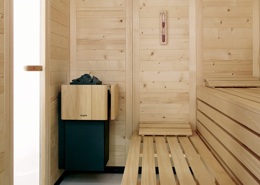 sauna bois sauna luxury mountain chalet in chtel advert with sauna bois interesting vritable. Black Bedroom Furniture Sets. Home Design Ideas