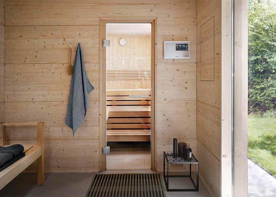 Saunas De Jardin Sauna Talo Sauna Bois Cabine De Sauna