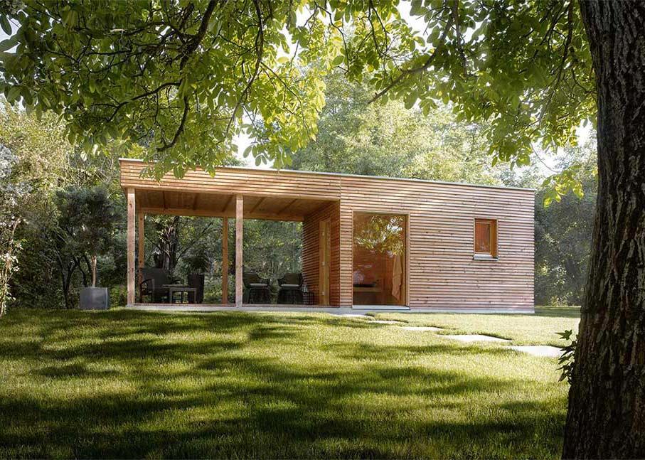 saunas de jardin sauna talo sauna bois cabine de sauna. Black Bedroom Furniture Sets. Home Design Ideas