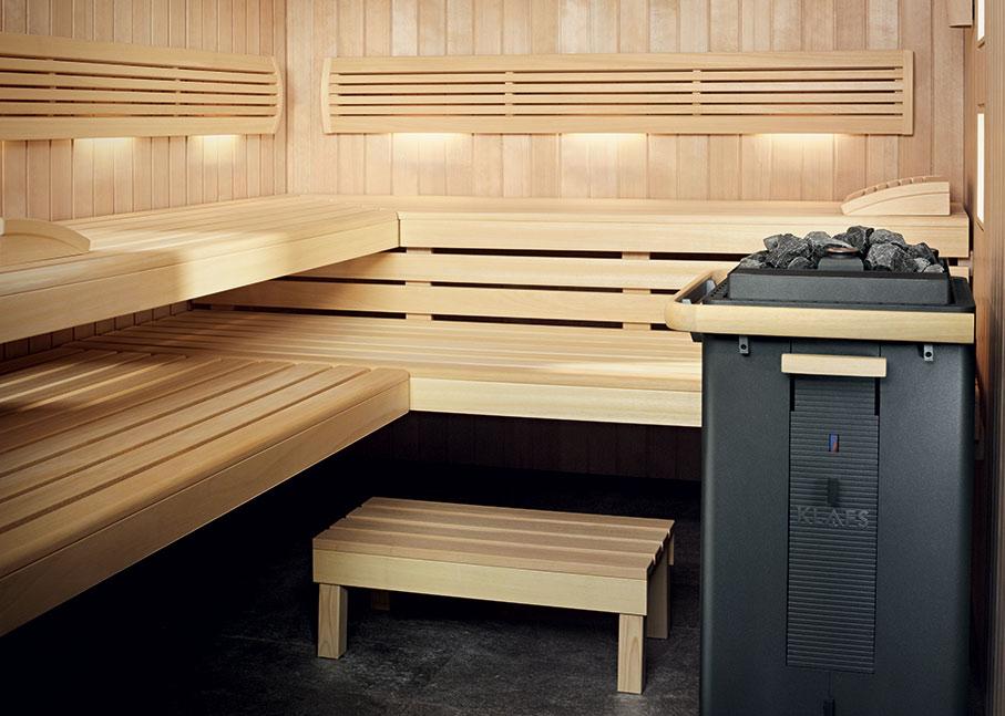 Saunas premium serie smart infrarouge cabine de sauna - Sauna premium madrid opiniones ...